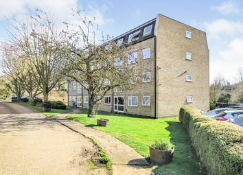 Thumbnail 2 bed flat for sale in Falcon Court, Ware