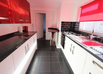3 bed terraced house for sale in Mainsforth Terrace West, Sunderland SR2