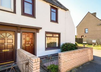 Thumbnail 2 bed end terrace house for sale in 8 New Row, Tranent, East Lothian