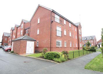 Thumbnail 2 bed flat to rent in Speakman Way, Prescot, Merseyside