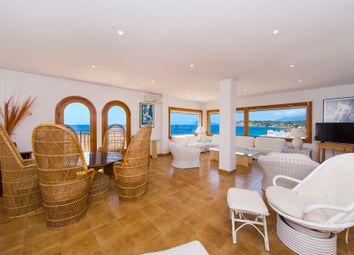 Thumbnail 4 bed apartment for sale in Centro, Moraira, Alicante, Valencia, Spain