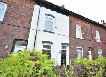 Thumbnail 3 bed terraced house to rent in Clarendon Street, Whitefield, Manchester
