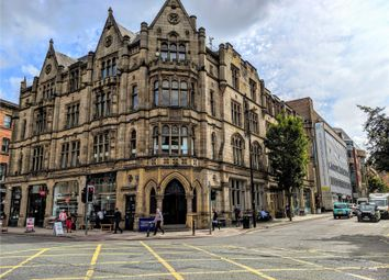 Thumbnail Office to let in Queens Chambers, John Dalton Street, Manchester