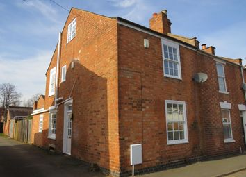Thumbnail 3 bedroom end terrace house to rent in Waterloo Street, Leamington Spa