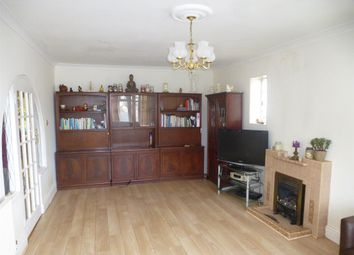 Thumbnail 3 bed detached bungalow for sale in Blindwylle Road, Torquay