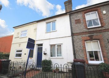 Thumbnail 2 bed terraced house to rent in Elgar Road, Reading