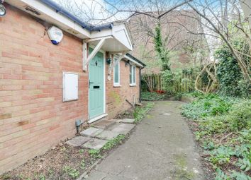 Thumbnail 2 bed bungalow for sale in Myrna Close, Colliers Wood