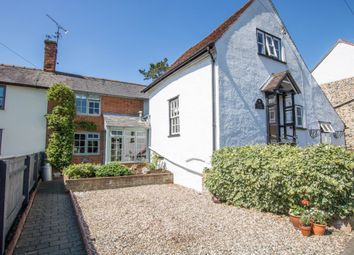 Thumbnail 3 bed cottage for sale in Bentfield Causeway, Stansted