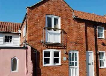 Thumbnail 2 bed cottage for sale in King Street, Aldeburgh