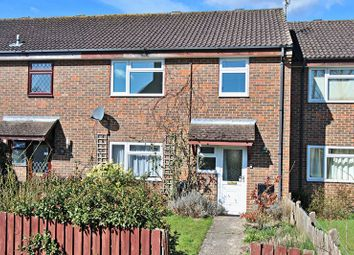 Thumbnail 3 bed terraced house to rent in Auckland Avenue, Brockenhurst
