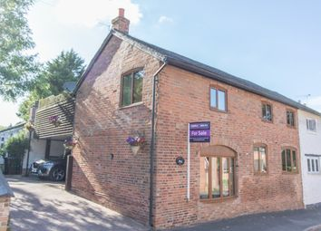 Thumbnail 3 bed barn conversion for sale in Main Street, Bruntingthorpe