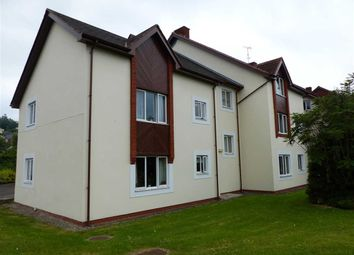 Thumbnail 1 bed flat for sale in Garden City Way, Chepstow