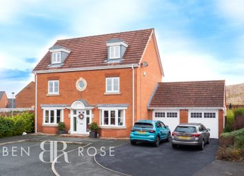 5 bed detached house for sale in Maltby Square, Buckshaw Village, Chorley PR7