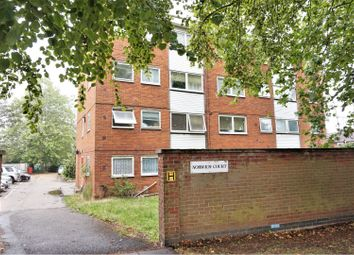 Thumbnail 1 bed flat for sale in Chevallier Street, Ipswich