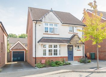 Leader Street, Cheswick Village, Bristol BS16. 4 bed detached house