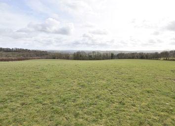 Thumbnail Land for sale in Bangor Teifi, Llandysul