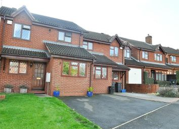 Thumbnail 3 bed semi-detached house for sale in Dacer Close, Stirchley, Birmingham