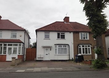 1 bed maisonette to rent in Halsbury Road East, Northolt UB5