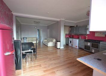 Thumbnail 2 bed flat to rent in St. Barnabas Road, Woodford