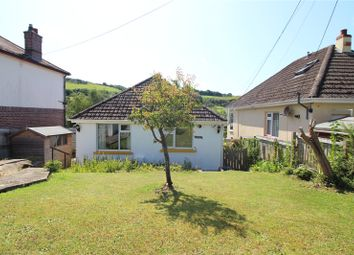Thumbnail 2 bedroom bungalow for sale in West Challacombe Lane, Combe Martin, Ilfracombe