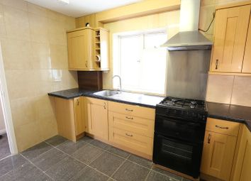 Thumbnail 4 bed semi-detached house to rent in Moorland Road, Harmondsworth, West Drayton