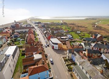 Thumbnail 3 bedroom detached house for sale in High Street, Aldeburgh