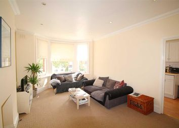Thumbnail 2 bed flat to rent in Deerbrook Road, London