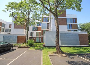 Thumbnail 1 bed flat for sale in Rivermead Close, Teddington
