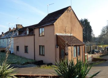 Thumbnail 4 bed semi-detached house for sale in Station Road South, Belton