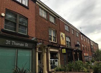 Thomas Street, Manchester M4