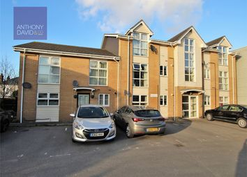 2 bed flat for sale in 2 Melgate Close, Winton, Bournemouth, Dorset BH9