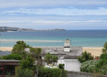 Thumbnail 3 bed end terrace house for sale in Riviere Towans, Phillack, Hayle, Cornwall.