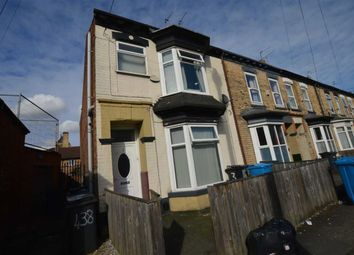 Thumbnail 5 bed property for sale in Washington Street, Hull