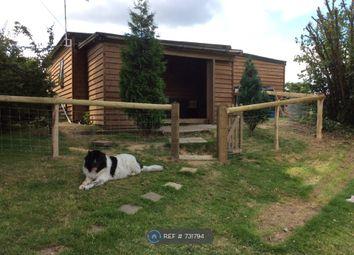 Thumbnail 1 bed bungalow to rent in Blackberry Barn, Tenterden