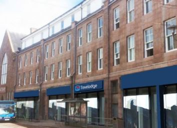 Thumbnail Retail premises to let in 20 Chapel Street, Peterhead, Aberdeenshire