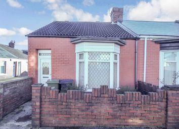 1 bed cottage for sale in Chatterton Street, Sunderland SR5