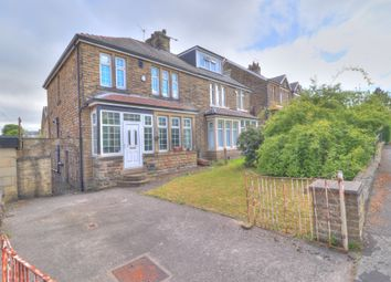 3 bed semi-detached house for sale in Redburn Drive, Shipley BD18