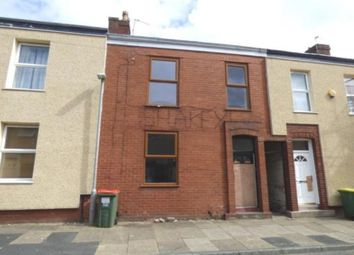 Thumbnail 3 bedroom terraced house for sale in Dundonald Street, Preston