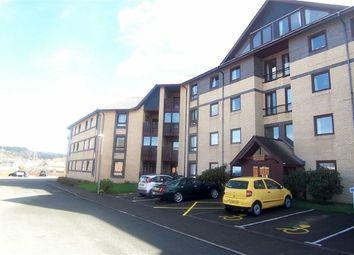 Thumbnail 2 bed flat for sale in Gerddi Rheidol, Aberystwyth, Ceredigion
