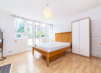 Thumbnail 2 bed flat for sale in Barclay Close, Cassidy Road, London