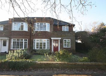 Thumbnail 2 bed flat for sale in Ditton Hill Road, Long Ditton, Surbiton