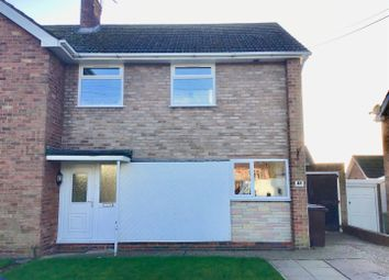 Thumbnail 3 bed property for sale in Creswell Grove, Stafford