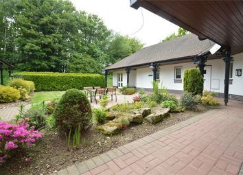 Thumbnail 1 bed terraced bungalow to rent in Collar House Drive, Prestbury, Macclesfield, Cheshire
