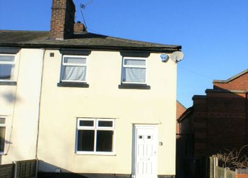 Thumbnail 2 bed end terrace house for sale in Victoria Street, Burscough, Ormskirk