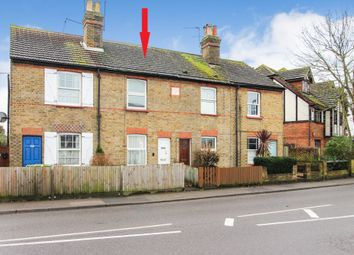 2 bed terraced house for sale in Walton Road, West Molesey KT8