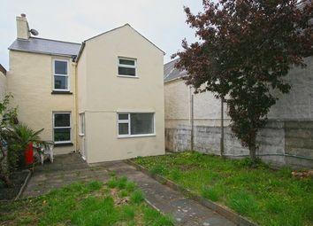 Thumbnail 3 bed semi-detached house for sale in Twist Cottage, 9 Ollivier Street, Alderney