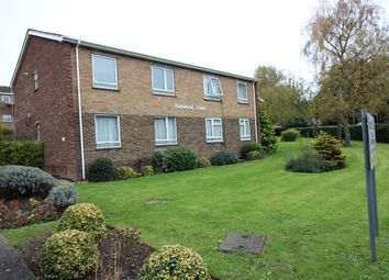 Thumbnail 2 bed flat to rent in Elmwood Crescent, London