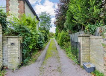 Thumbnail 5 bedroom detached bungalow for sale in Church Street, Exning, Newmarket, Suffolk