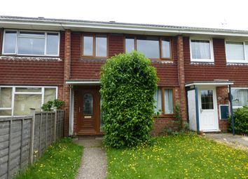 Thumbnail 3 bed property to rent in Britten Road, Basingstoke