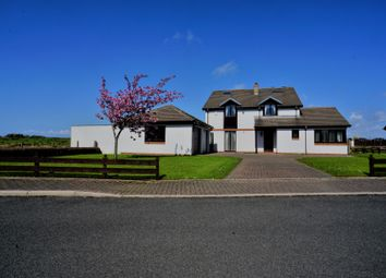Thumbnail 6 bed detached house for sale in Round Close Park, Whitehaven